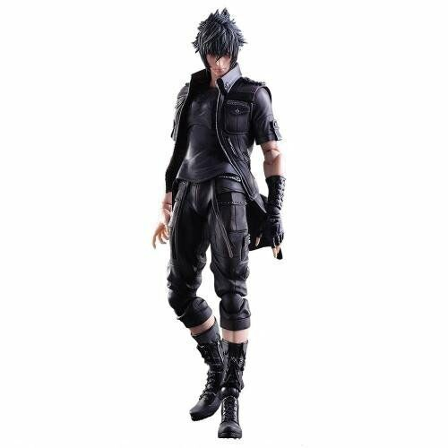 Square Enix Final Fantasy XV Play Arts Kai Noctis figure nouvelle du Japon