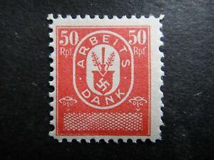 Germany-Nazi-1940-1941-1942-1943-1944-stamp-MINT-Swastika-Third-Reich-WW2