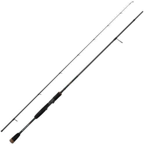 choisir New Pacific PAC Bay rbht Fishing Rod Chrome hialoy Turbo Tip Top GUIDE