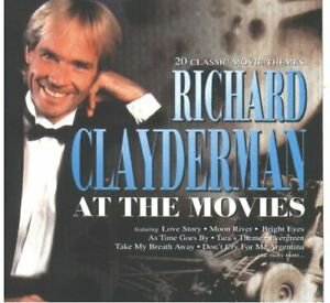 Richard-Clayderman-At-The-Movies-CD-1998