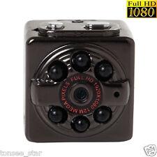 SQ9 Full HD 1080P Mini Car DV DVR Camera Spy Hidden Camcorder IR Night Vision