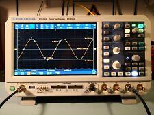 New Listingrohde And Schwarz Rtb2400 300 Mhz Digital Oscilloscope