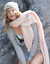 Olive or Blush Ivory Wine One Size NWT Aerie Fuzzy Blanket Scarf