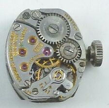 Vintage Longines 4LLV Wristwatch Movement - Parts / Repair