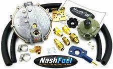 Tri Fuel Propane Natural Gas Predator 8750 Watt Inverter Generator Conversion