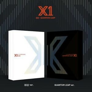 X1-1ST-MINI-ALBUM-039-QUANTUM-LEAP-BUNDLE-DEAL-2-VER-ALBUMS-OFFICIALLY-SEALED
