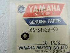 168-84328-60 NOS Yamaha Spacer CT1 DS6 DT100 DT125 DT175 R3 RD250 YR1 YM2C Y66p