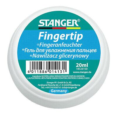 Fingeranfeuchter Anfeuchter für Finger Gel antibakteriell