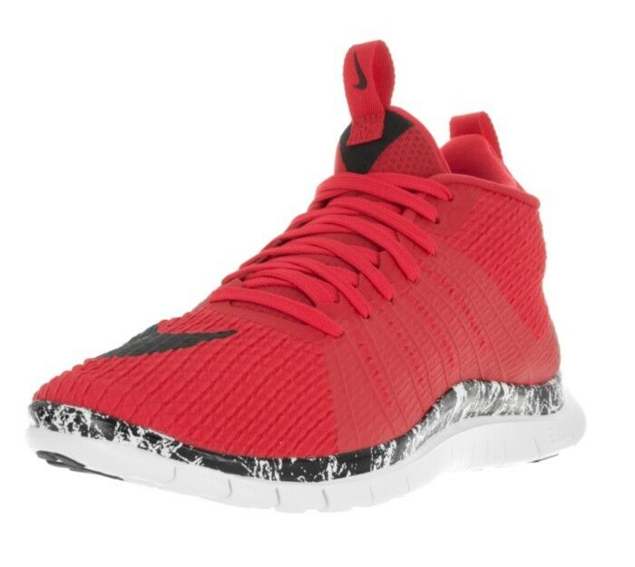 NEW Men's (CHOOSE SIZE) NIKE Free Hypervenom 2 Training shoes. RED MSRP