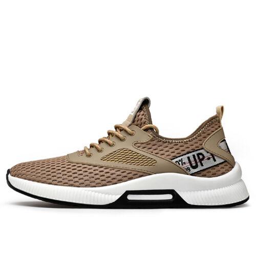 Herren Sportschuhe Turnschuhe Running Jogging Schuhe Sneaker Laufschuhe Freizeit