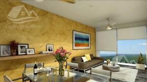 Departamento en venta en Cancun Punta Sam
