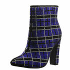 a04457f8c33 Cape Robbin Af49 Women s Lug Sole Platform Oxford SNEAKERS Shoes 5.5 ...