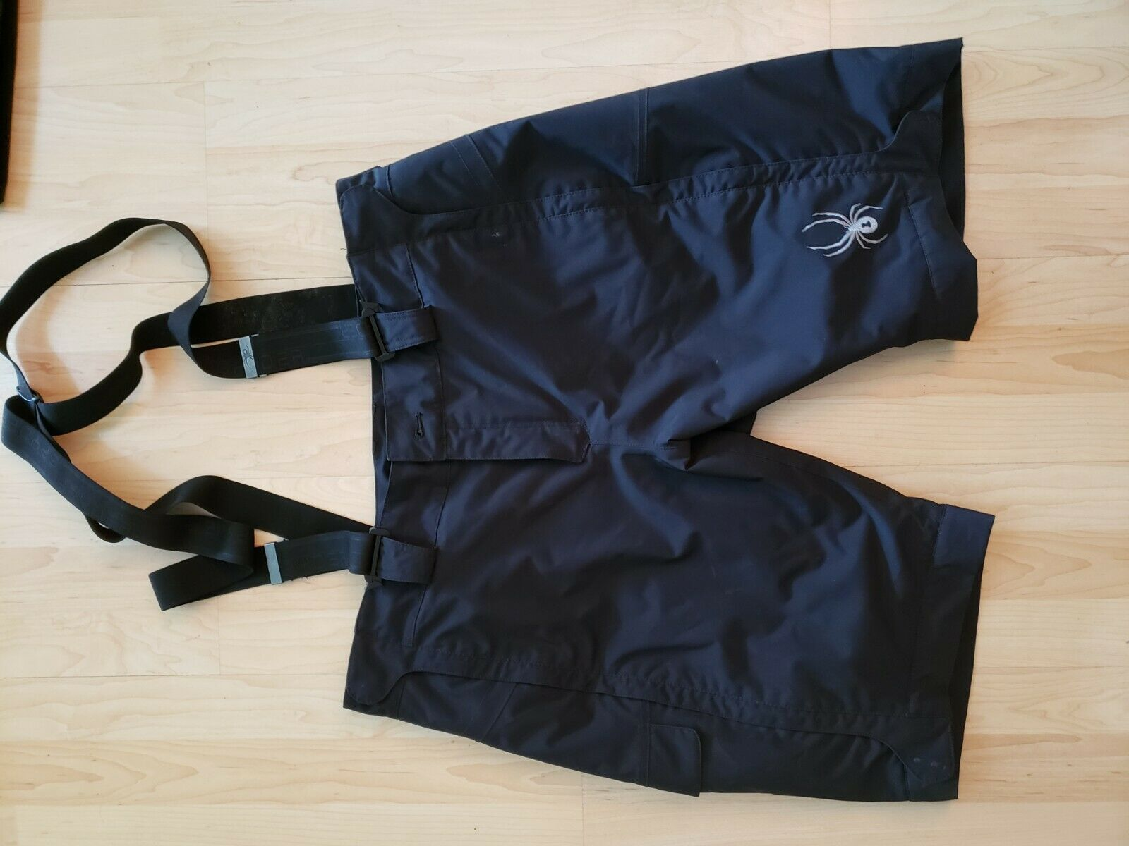 Spyder Men's  ski racing training shorts  XL  manufacturers direct supply