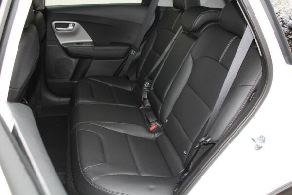 Kia Niro 1,6 GDi HEV Comfort DCT - billede 5