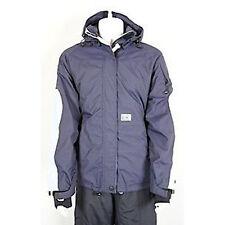 Rehall 5000 Lianne Women's Winter Ski Jacket Coat - Navy (UK XL)