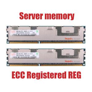 Per-Hynix-16GB-2X8GB-PC3-10600R-DDR3-1333MHz-ECC-Registered-REG-Memory-RAM-RHN02