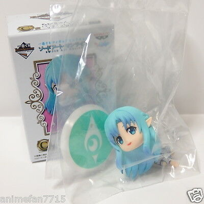 Ichiban Kuji Figure Selection Sword Art Online Prize A Asuna Figure