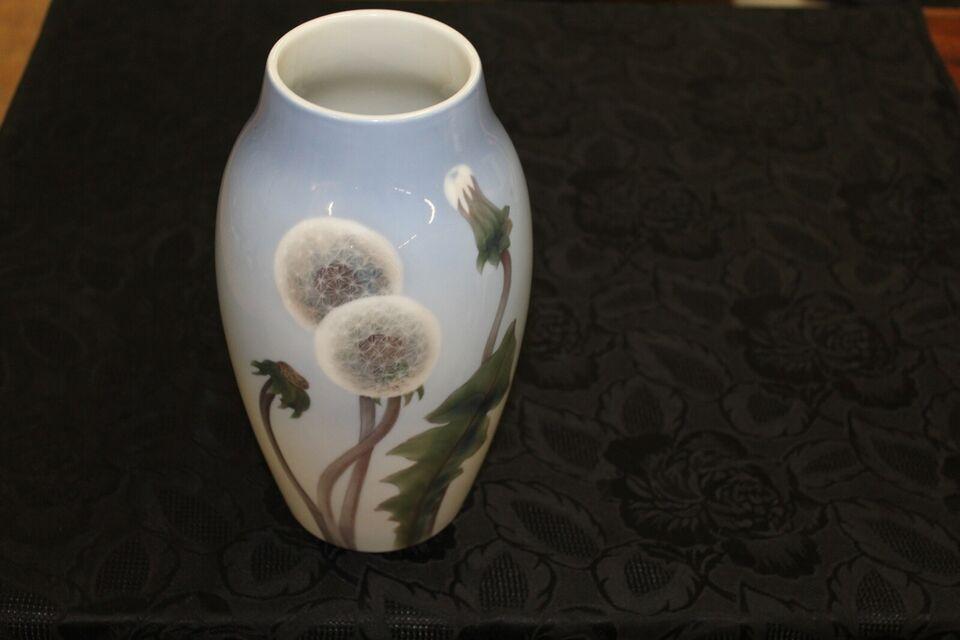 Porcelæn, Vase, Bing & Grøndahl
