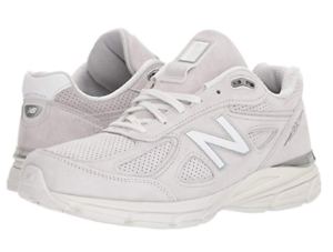 New-Balance-Men-039-s-990-Running-Shoes-Arctic-Fox-M990AF4
