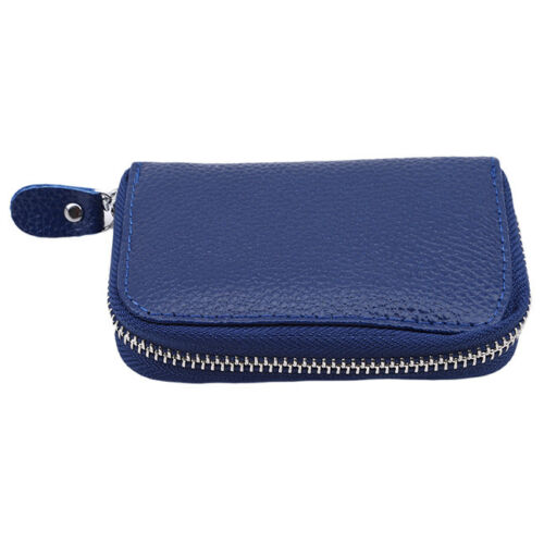 Portable Candy Color PU Leather Small Purses for Women Ladies Girls SA