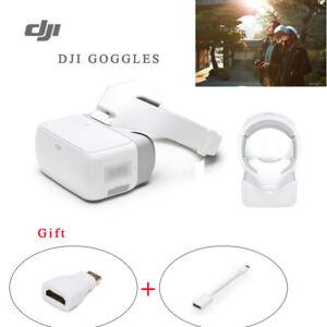 Купить dji goggles на ebay в жуковский заказать виртуальные очки для селфидрона в элиста