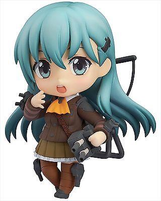 Good Smile Kancolle Ooyodo Nendoroid Action Figure Kantai Collection