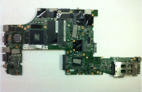 Lenovo Thinkpad W520 04W2041 Motherboard