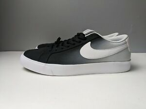 newest b3499 3ca60 Image is loading Brand-New-Nike-SB-Blazer-Vapor-TXT-Black-