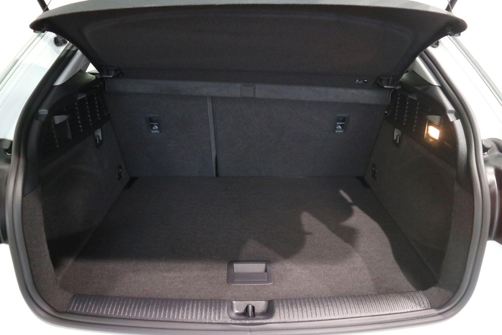 Audi Q2 1,6 TDi 116 Sport S-tr. - billede 8