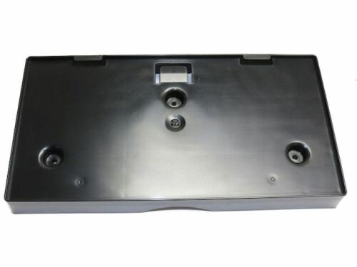 For 2017-2018 Hyundai Elantra License Plate Bracket Front 95736DM