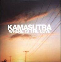 Kamasutra Where is the love [Maxi-CD]