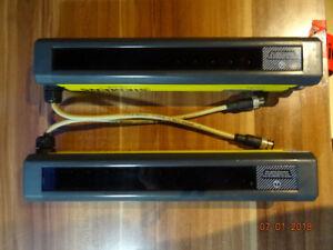 à Condition De Siemens Siguard 3 Rg7842-6dc20 Et Dc21-afficher Le Titre D'origine
