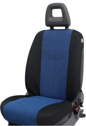 COPPIA COPRISEDILI Anteriori Specifici FIAT TIPO Foderine Nuova TIPO Azzurro 39
