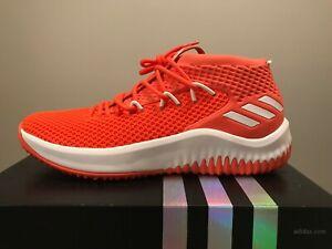 Adidas SM Dame 4 NBA Mens Basketball