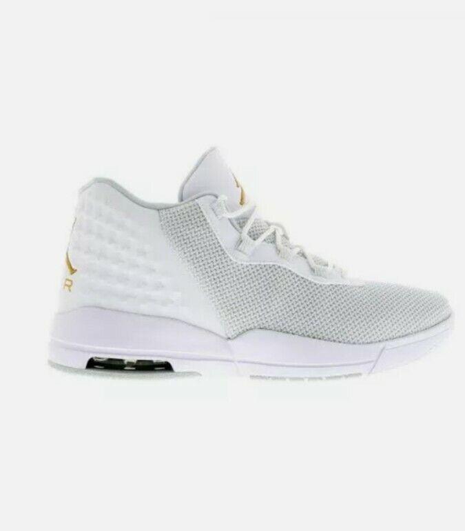 Nike Air Jordan Future Low Academy Gold Coin Men's Shoes