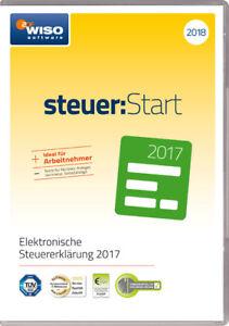 Download-Version-WISO-steuer-Start-2018-Arbeitnehmer-Steuererklaerung-fuer-2017