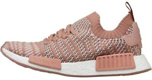 NEW-Ladies-ADIDAS-NMD-R1-STLT-PK-W-Trainers-Size-UK-6-5-EUR-40-RRP-149-99