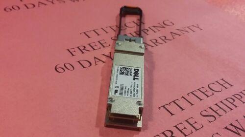 DELL AFBR-79EEPZ-FT1 40Gbase-eSR4 QSFP 40G 400m 0MV31 462-3624 331-8335 module
