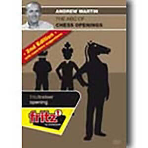 Details about ABC of the Chess Openings - Andrew Martin - 2nd Edition Chess  Software