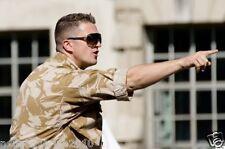 BOOK:  Tommy Robinson Enemy of the State - PEGIDA Anti-jihad British Politics