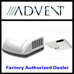 Advent Ac150 15000 Btu Complete Non Ducted Rv Air