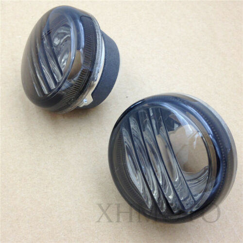 Turn Signal Lens For Suzuki Boulevard M50 C50 Vl800 Volusia C90 Intruder M109R