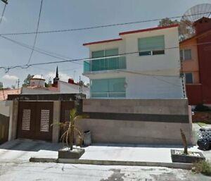 REMATE BANCARIO CASA EN BOSQUES DE VIENA 2 BOSQUES DEL LAGO CUAUTITLAN IZCALLI