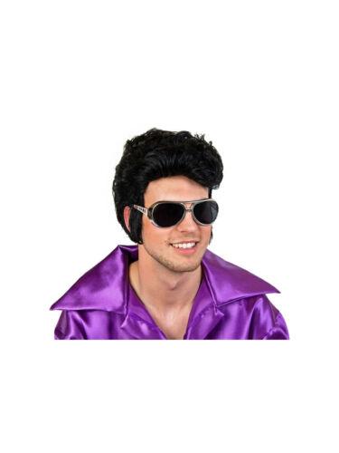 70 S Lunettes Elvis Rock /'n/' roll Carnaval