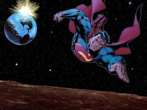 SUPERMAN-SONDERBAND-Panini-Comic