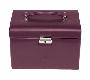 Windrose Merino Moda Jewelry Box Aubergine 0yhw40gk-07221715-874410164