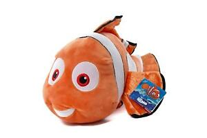 """OFFICIAL NEW BOXED 12/"""" FINDING NEMO SOFT TOY BRUCE FROM DISNEY FINDING NEMO"""