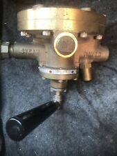 Armstrong Steamix 203 Steamampwater Mixing Valve 34