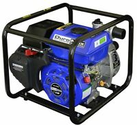 Duromax Xp652wp 2-inch Intake 7 Hp Ohv 4-cycle 158-gallon-per-minute Gas-powered on sale