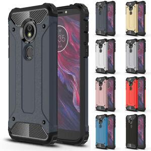 Etui-pour-Motorola-Moto-G6-Play-G6-Forge-Robuste-Armure-Chocs-Telephone-Housse
